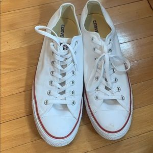 Converse Chuck Taylor All Star Sneaker Men's 13